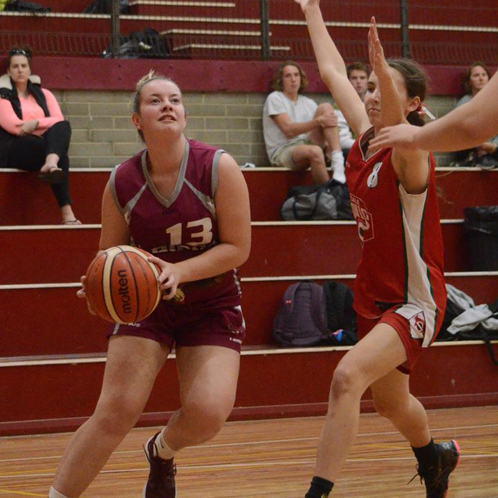Gippsland Basketball Participation and Elite Pathways Plan